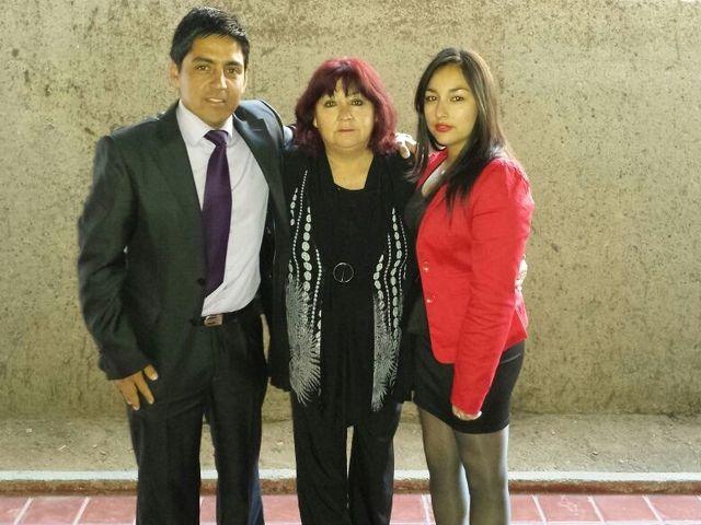 El matrimonio de Mario y Karen en La Serena, Elqui 57