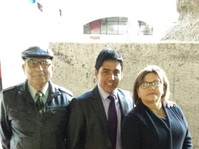 El matrimonio de Mario y Karen en La Serena, Elqui 58