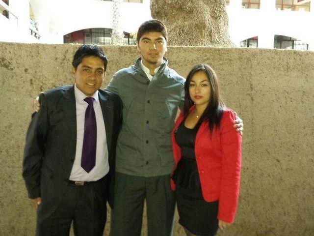 El matrimonio de Mario y Karen en La Serena, Elqui 61