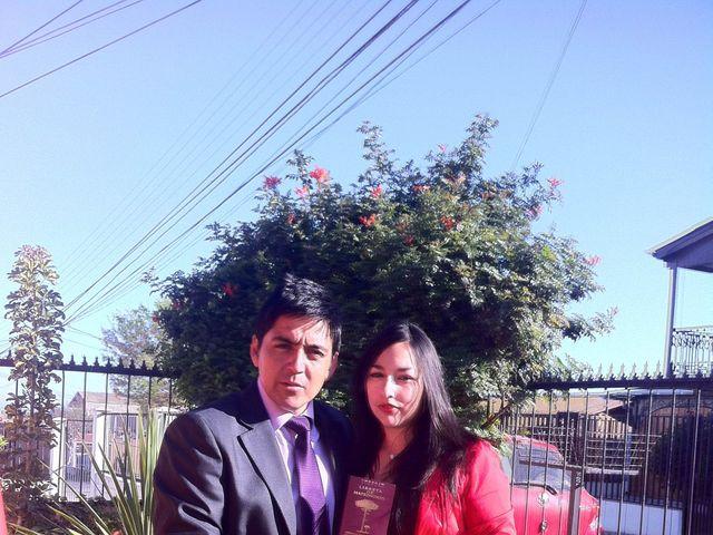 El matrimonio de Mario y Karen en La Serena, Elqui 62