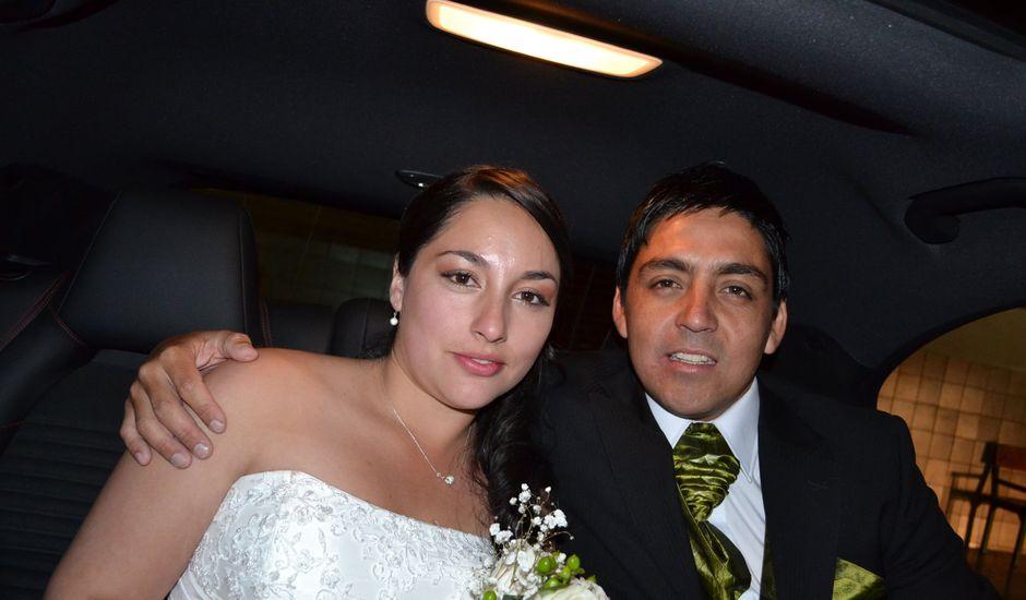 El matrimonio de Mario y Karen en La Serena, Elqui