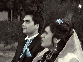El matrimonio de Emilio y Nicol 3