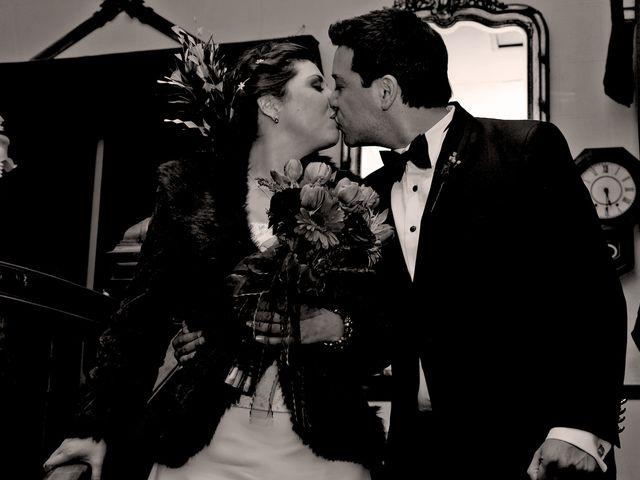 El matrimonio de Cristian y Beatriz en Santiago, Santiago 1