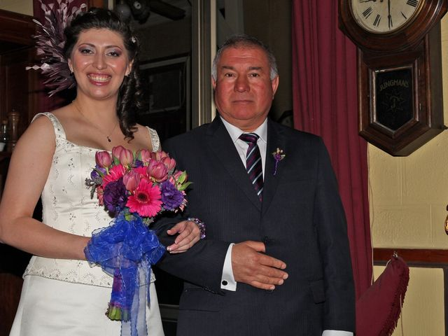 El matrimonio de Cristian y Beatriz en Santiago, Santiago 10