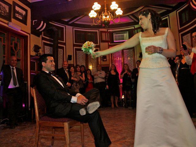 El matrimonio de Cristian y Beatriz en Santiago, Santiago 19