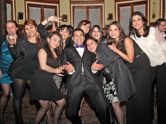 El matrimonio de Cristian y Beatriz en Santiago, Santiago 22