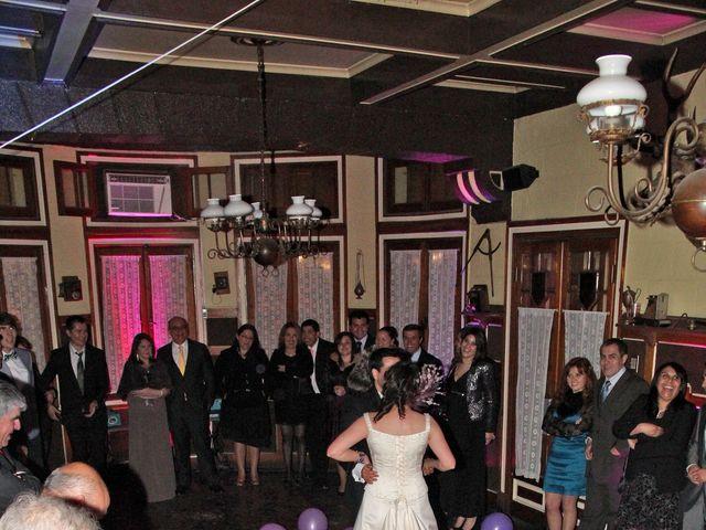 El matrimonio de Cristian y Beatriz en Santiago, Santiago 17