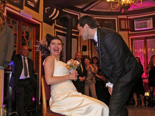 El matrimonio de Cristian y Beatriz en Santiago, Santiago 18