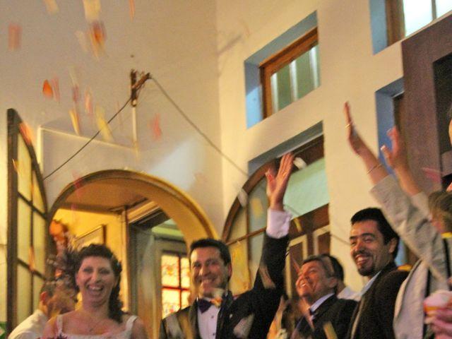El matrimonio de Cristian y Beatriz en Santiago, Santiago 2