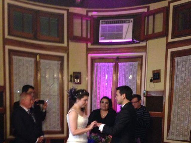 El matrimonio de Cristian y Beatriz en Santiago, Santiago 11