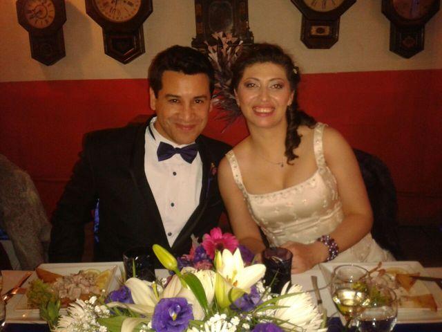 El matrimonio de Cristian y Beatriz en Santiago, Santiago 14