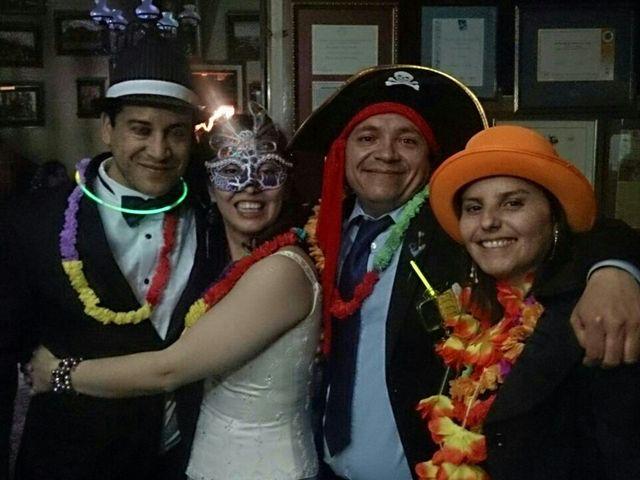 El matrimonio de Cristian y Beatriz en Santiago, Santiago 27