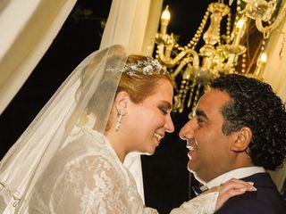 El matrimonio de Vanessa y Victor 3