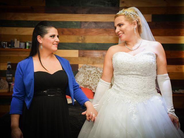 El matrimonio de Victor y Vanessa en Graneros, Cachapoal 6