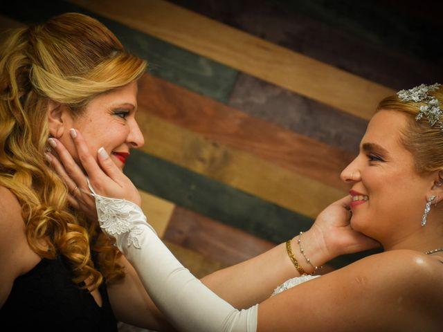 El matrimonio de Victor y Vanessa en Graneros, Cachapoal 7