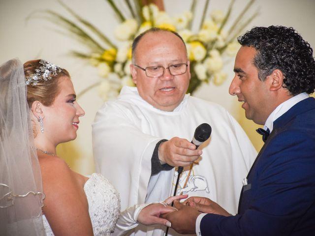 El matrimonio de Victor y Vanessa en Graneros, Cachapoal 10