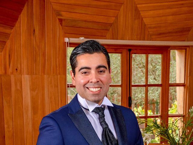 El matrimonio de Andrés y Karen en Olmué, Quillota 7