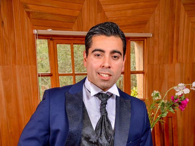 El matrimonio de Andrés y Karen en Olmué, Quillota 8