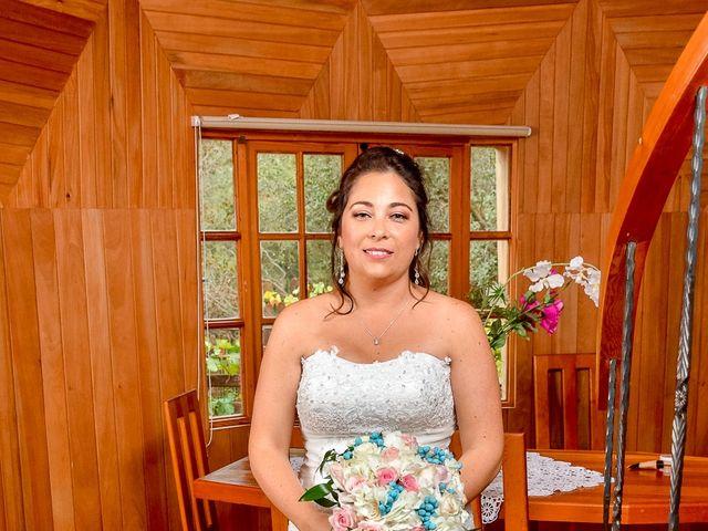 El matrimonio de Andrés y Karen en Olmué, Quillota 10