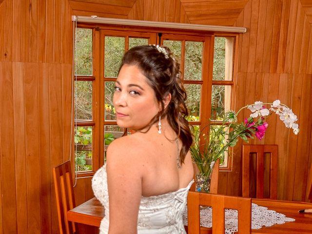 El matrimonio de Andrés y Karen en Olmué, Quillota 12