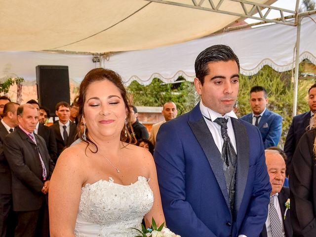 El matrimonio de Andrés y Karen en Olmué, Quillota 19
