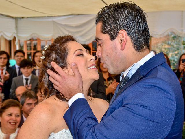 El matrimonio de Andrés y Karen en Olmué, Quillota 20