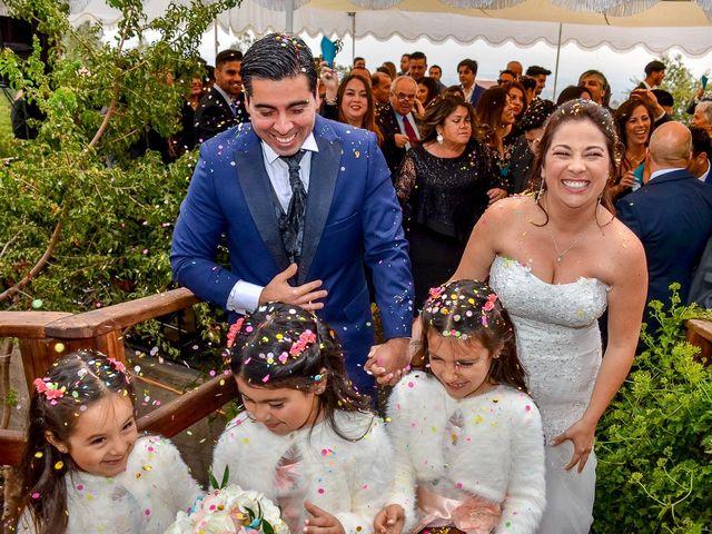 El matrimonio de Andrés y Karen en Olmué, Quillota 22