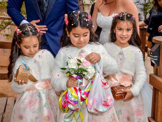 El matrimonio de Andrés y Karen en Olmué, Quillota 23