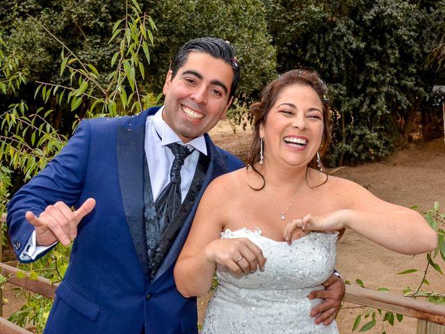 El matrimonio de Andrés y Karen en Olmué, Quillota 24