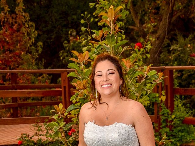 El matrimonio de Andrés y Karen en Olmué, Quillota 27