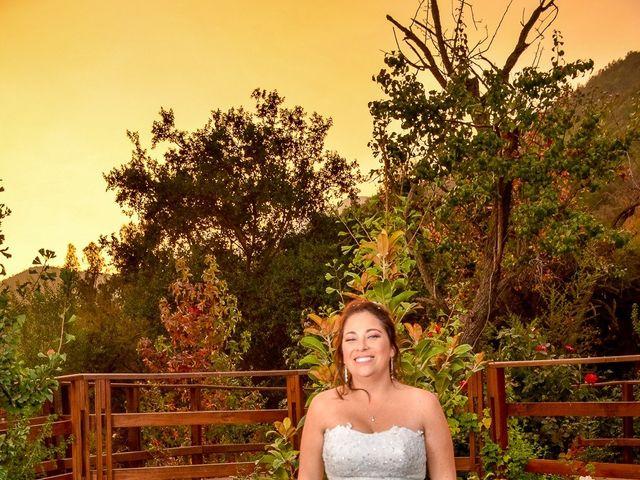 El matrimonio de Andrés y Karen en Olmué, Quillota 28