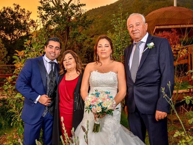 El matrimonio de Andrés y Karen en Olmué, Quillota 32