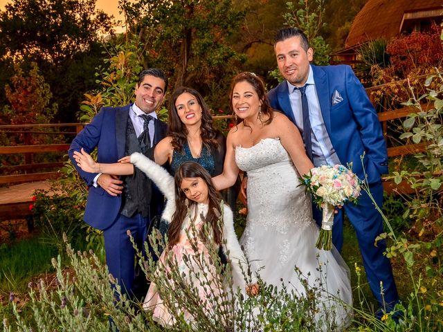 El matrimonio de Andrés y Karen en Olmué, Quillota 34