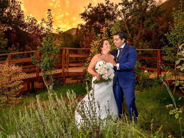 El matrimonio de Andrés y Karen en Olmué, Quillota 35