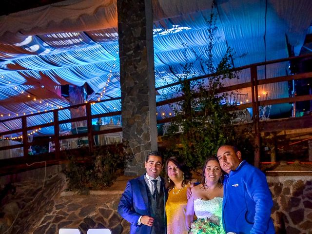 El matrimonio de Andrés y Karen en Olmué, Quillota 43
