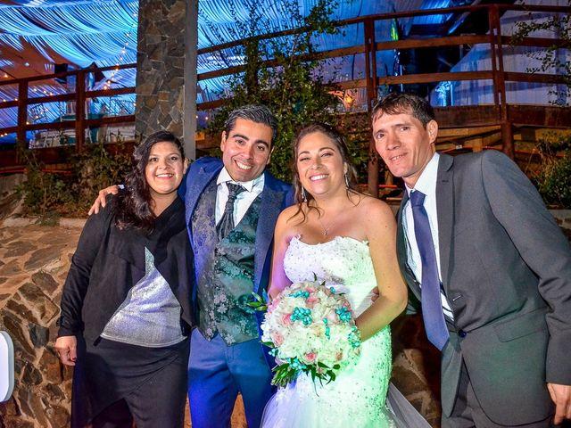 El matrimonio de Andrés y Karen en Olmué, Quillota 44