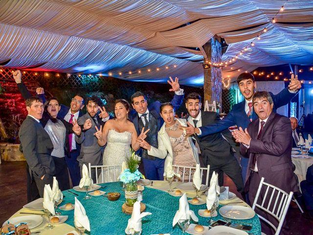 El matrimonio de Andrés y Karen en Olmué, Quillota 46