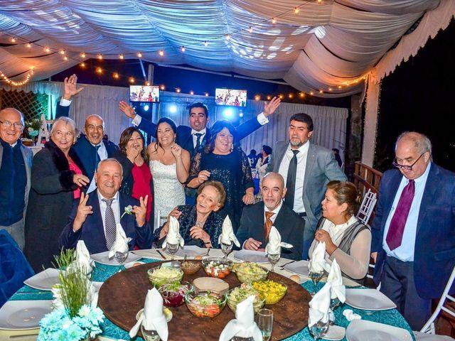 El matrimonio de Andrés y Karen en Olmué, Quillota 47