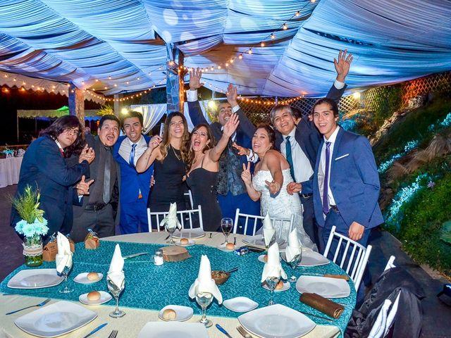 El matrimonio de Andrés y Karen en Olmué, Quillota 48