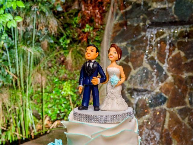 El matrimonio de Andrés y Karen en Olmué, Quillota 52