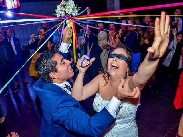 El matrimonio de Andrés y Karen en Olmué, Quillota 53