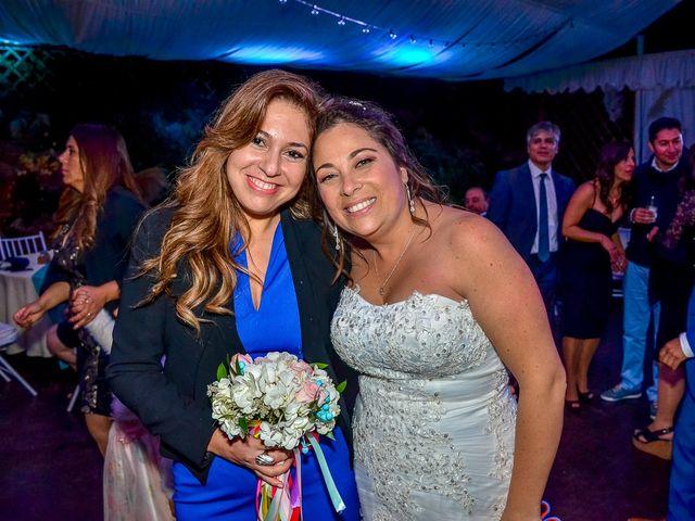 El matrimonio de Andrés y Karen en Olmué, Quillota 54