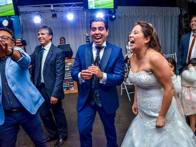 El matrimonio de Andrés y Karen en Olmué, Quillota 55