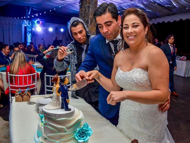 El matrimonio de Andrés y Karen en Olmué, Quillota 57