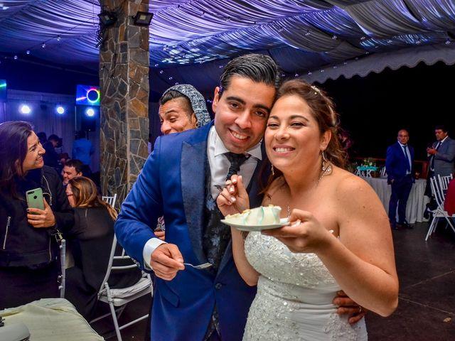 El matrimonio de Andrés y Karen en Olmué, Quillota 58