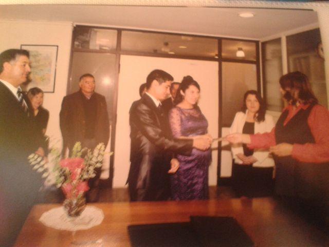 El matrimonio de David  y Crystal  en Linares, Linares 4