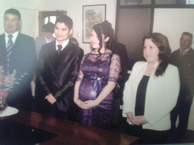 El matrimonio de David  y Crystal  en Linares, Linares 5