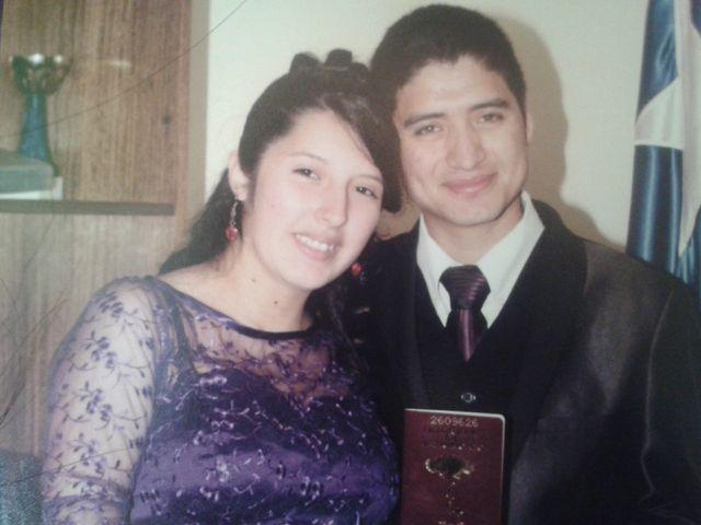El matrimonio de David  y Crystal  en Linares, Linares 6