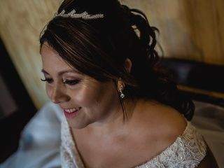 El matrimonio de Jessica  y Marcelo  2