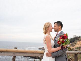 El matrimonio de Nicole y Pancho 1